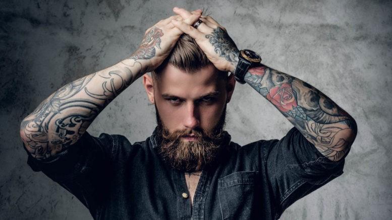 Découvrez comment entretenir barbe et moustache